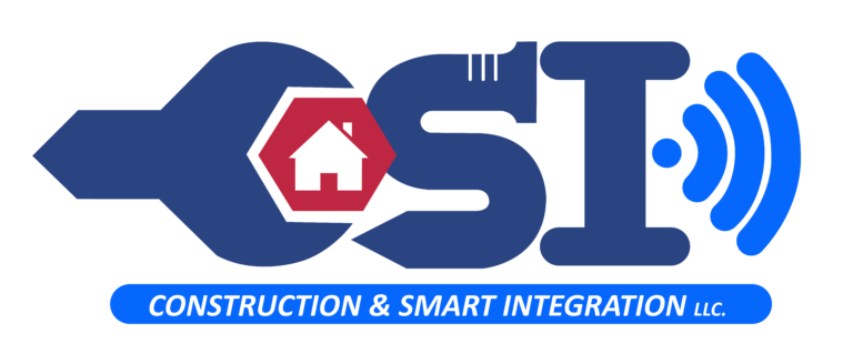 CSI Construction & Smart Integration